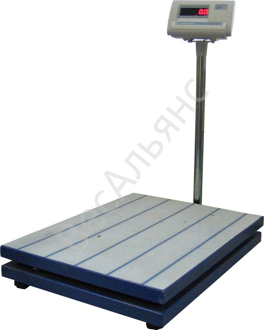 весы всп 300/50-8 схема